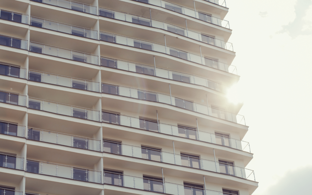 Why Should You Invest in Multifamily Real Estate?